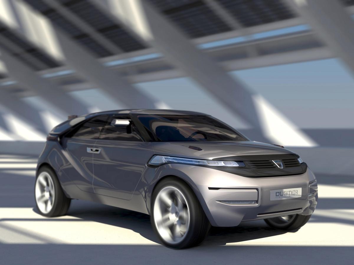 Dacia quiere sacar el coche eléctrico más barato del mercado