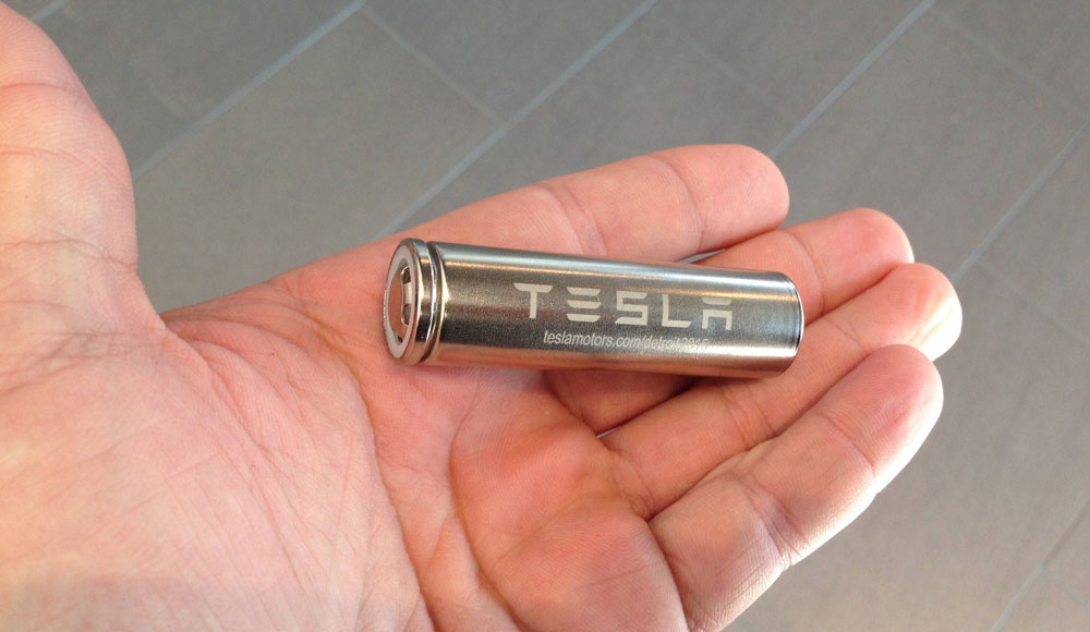 Tesla mejorará la demanda de baterías con LG y Samsung