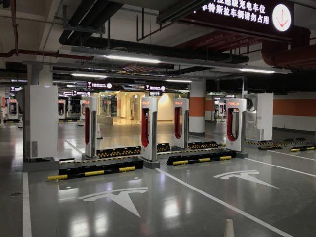 tesla-superchargers-shanghai-5