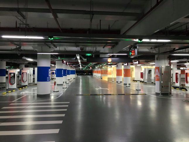 tesla-superchargers-shanghai-8